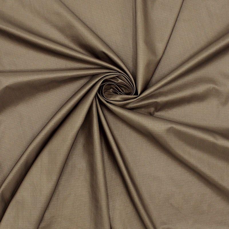 Doublure brune type spinnaker