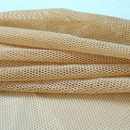 Bio mesh cotton