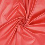 """Tissu """"Pul"""" rouge"""