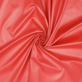 PUL fabric - red