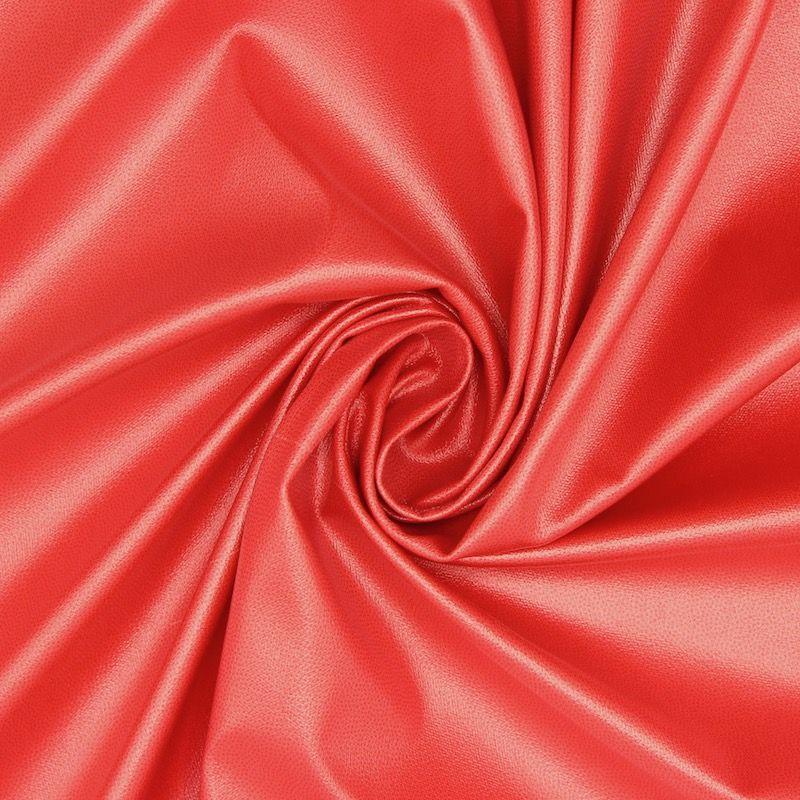 """""""PUL"""" stof - rood"""