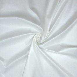 PUL fabric - white