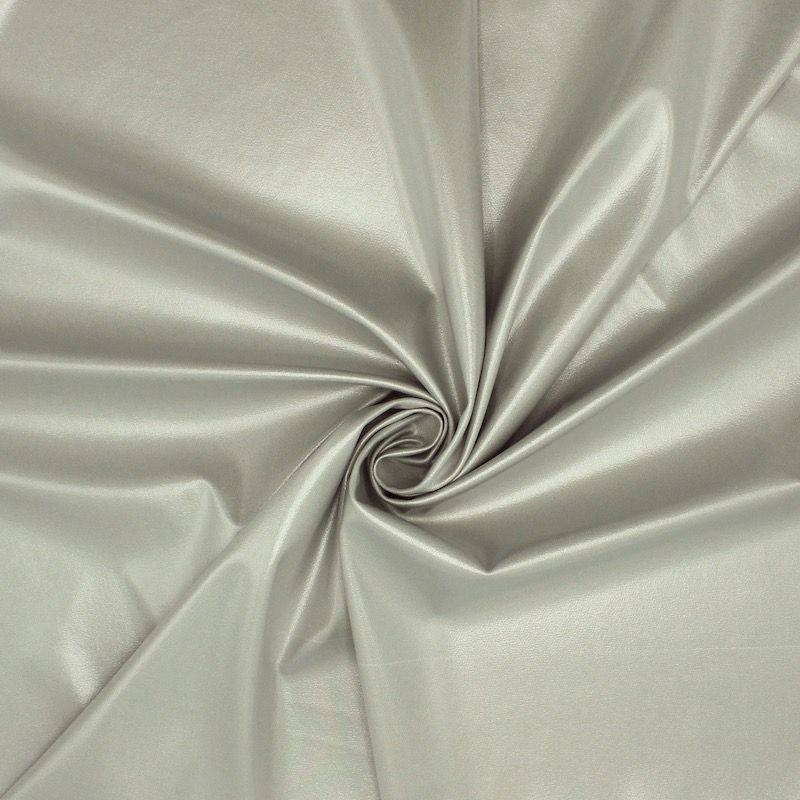 PUL fabric - grey