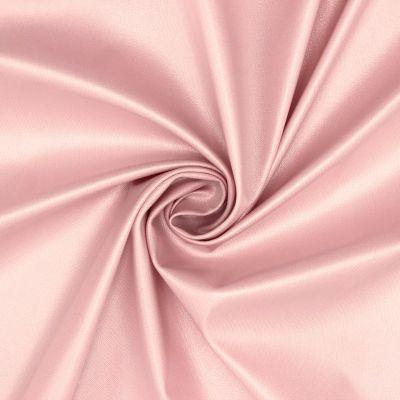 "Tissu ""Pul"" rose"