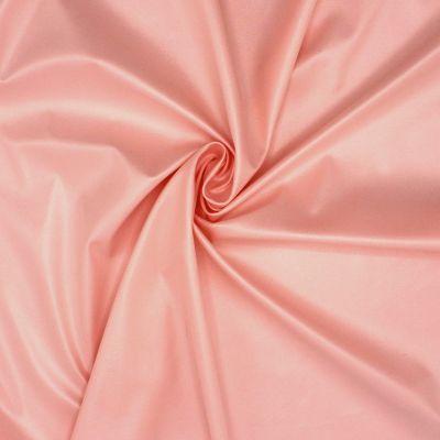 PUL fabric - baby pink