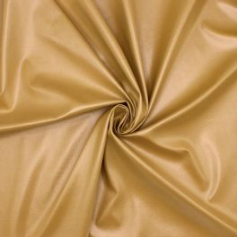 PUL fabric - mustard yellow