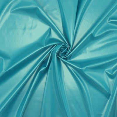 PUL fabric - teal
