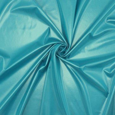 """""""PUL"""" stof - eendblauw"""