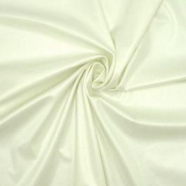 "Tissu ""Pul"" blanc cassé"