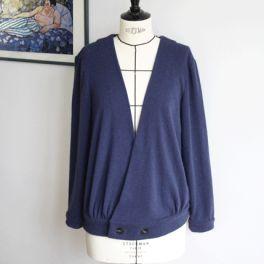Patron robe ou blouse Chagall