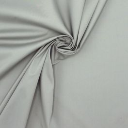 Extensible fabric - grey
