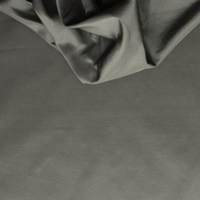 Taffeta 100% plain Silk Bronze