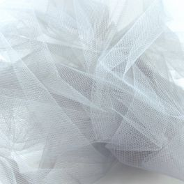 Tulle - grey