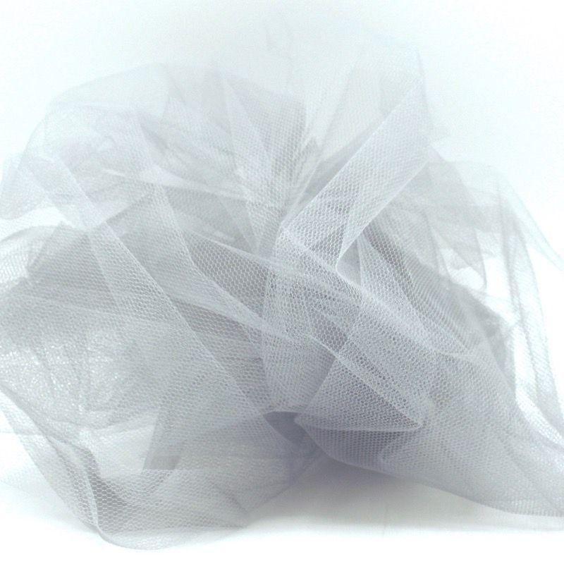 Tulle gris
