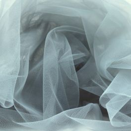 Tulle - dark grey