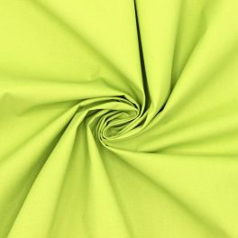 Water-repellent fabric - green anise