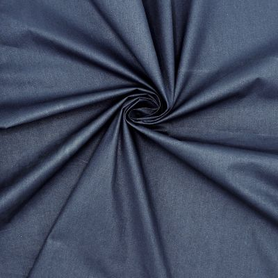 Water-repellent fabric - blue