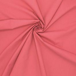 Tissu déperlant rose
