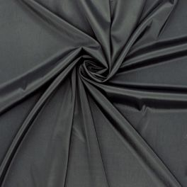 Extensible fabric - black
