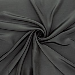Flexible and light fabric - black