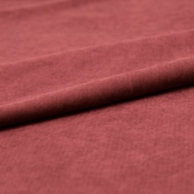 Upholstery fabric - burgondy