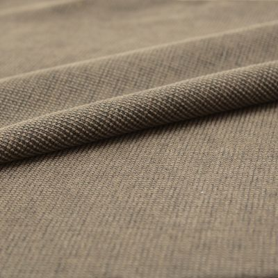 Upholstery fabric - brown