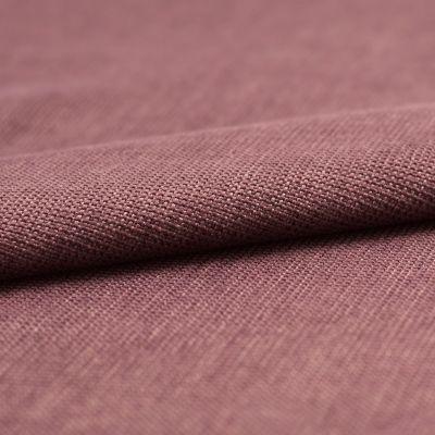 Tissu d'ameublement prune