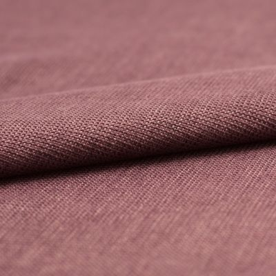Upholstery fabric - plum