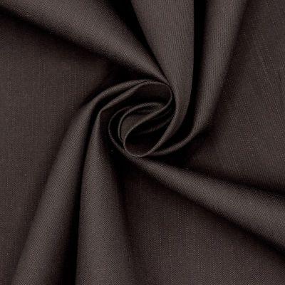 Tissu type jean's léger noir