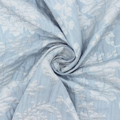 Jacquard fabric in polyester