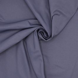 Apparel fabric - blue