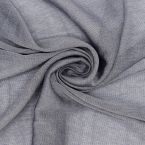 Viscose fabric - blue-grey