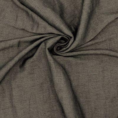 Apparel fabric - elephant grey