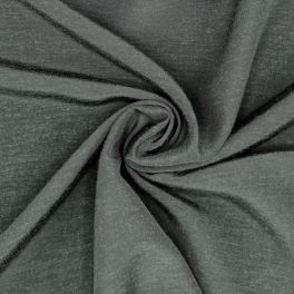 Apparel fabric - antracite