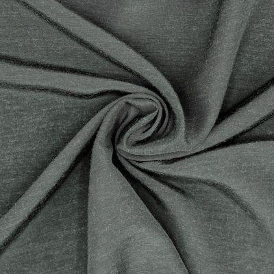 Apparel fabric - antracite