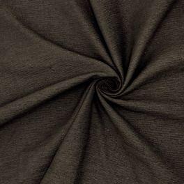 Tissu vestimentaire réglisse