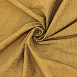 Extensible fabric - umber