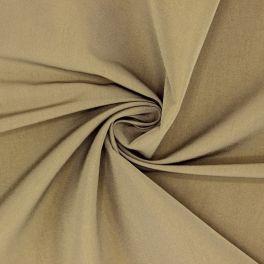 Extensible fabric - khaki