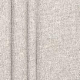 Blackout fabric - mottled light grey