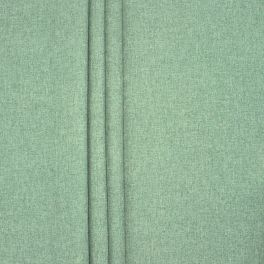 Blackout fabric - mottled green