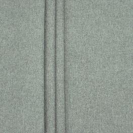 Tissu occultant chiné gris