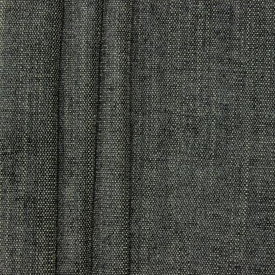 Fabric with aspect of aged velvet - antracite