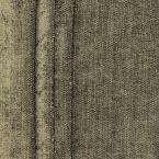 Fabric with aspect of aged velvet - khaki