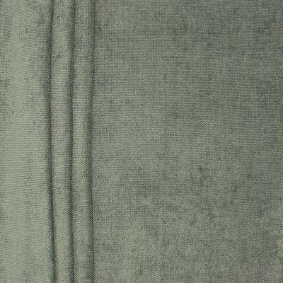 Fabric with aspect of aged velvet - mouse grey