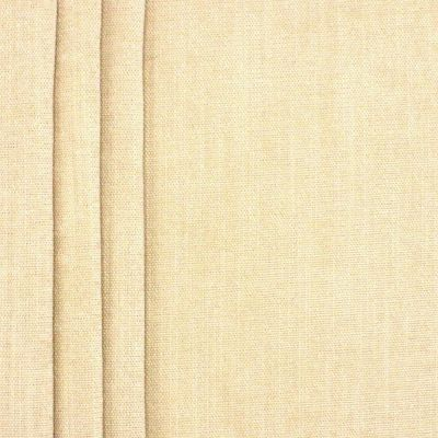 Fabric with aspect of aged velvet - cream
