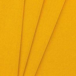canvas voor strandstoel in dralon effen kaki