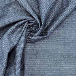 Apparel fabric - denim blue