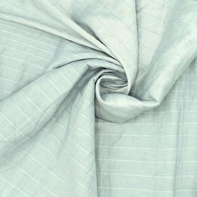 Tissu vestimentaire aqua