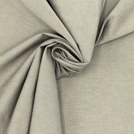 Apparel fabric - grey