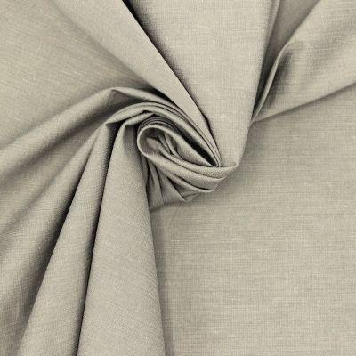 Tissu vestimentaire gris